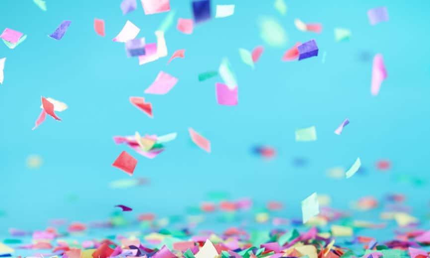 Conscious Comms Confetti