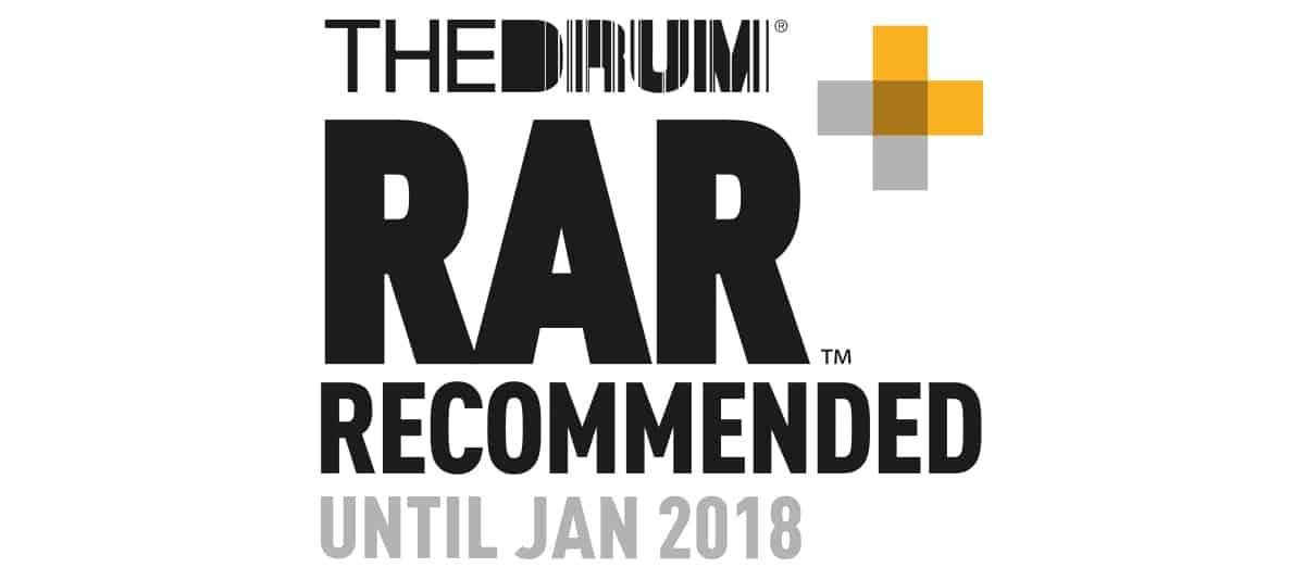 RAR recommended agency logo