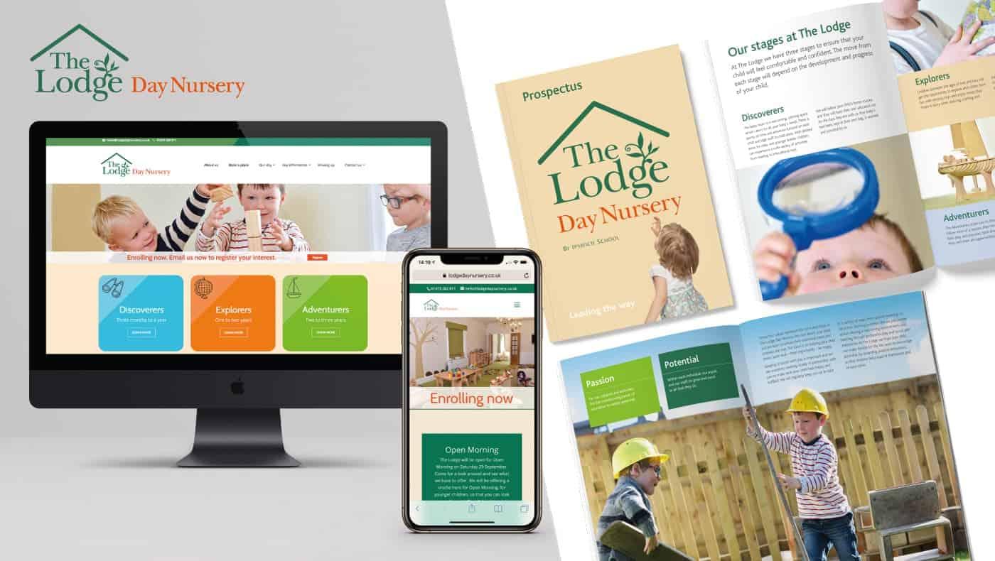 Lodge Day Nursery Case Study