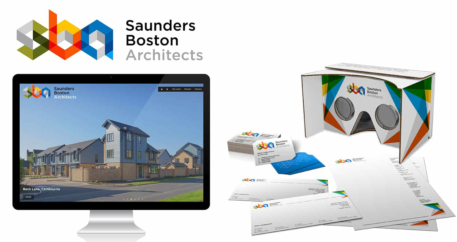 Saunders Boston Architecture case study image