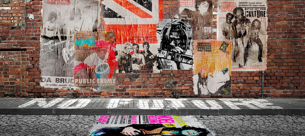 Derailment of NME