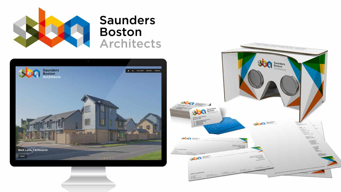 """Featured image for """"Saunders Boston Architects"""""""