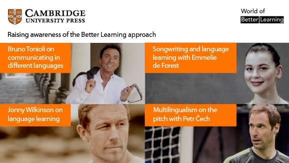 Cambridge University Press case study image