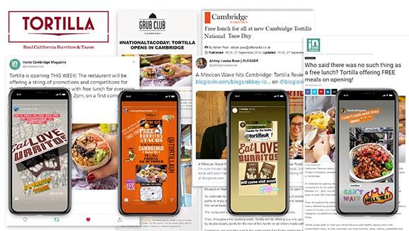 Tortilla case study image