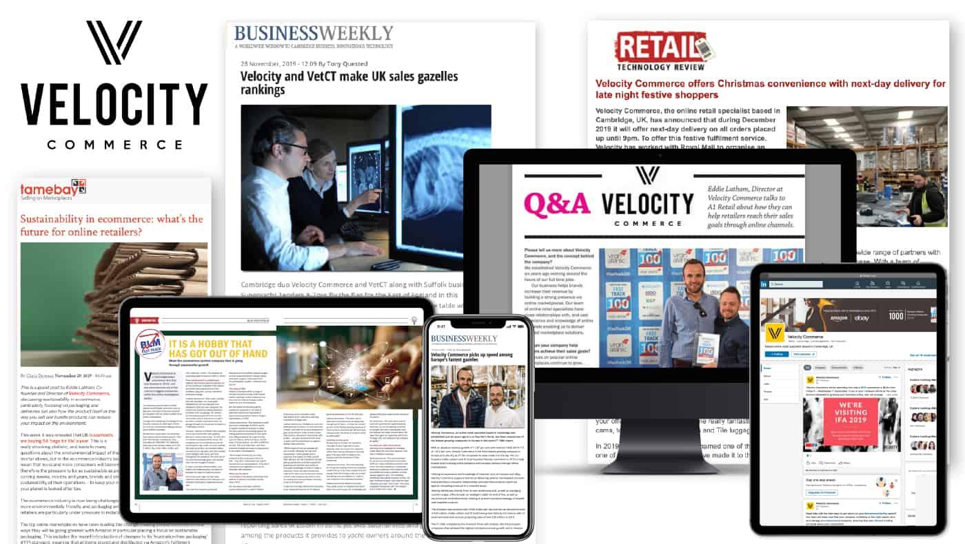 Velocity Commerce case study image