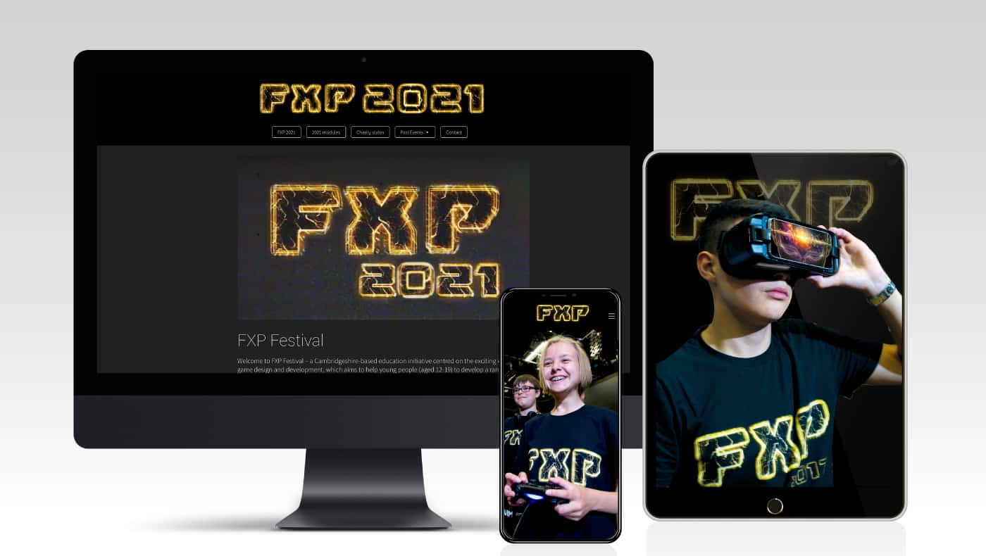 """Featured image for """"FXP Festival"""""""