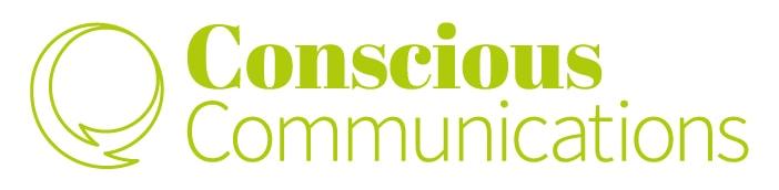 Conscious Communications logo
